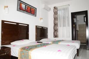 Le Flamboyant Hotel, Hotels  Port Mathurin - big - 21