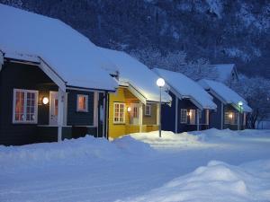 Rjukan Hytteby, Комплексы для отдыха с коттеджами/бунгало  Рьюкан - big - 16