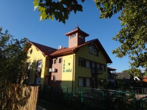 Sába-Ház, Affittacamere  Balatonboglár - big - 21