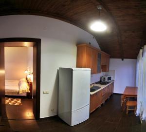 Villa Alessia, Hotels  Skhidnitsa - big - 8