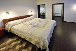 Villa Alessia, Hotels  Skhidnitsa - big - 5