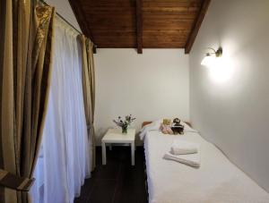 Villa Alessia, Hotels  Skhidnitsa - big - 4