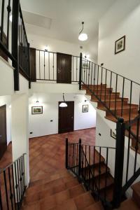 Villa Alessia, Hotels  Skhidnitsa - big - 20