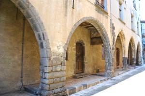 Bastide de l'Avelan, Отели типа «постель и завтрак»  Гримо - big - 39