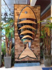 Ploenlay, Hostels  Ao Nang Beach - big - 33