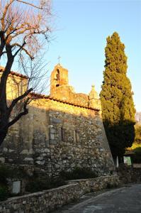 Bastide de l'Avelan, Отели типа «постель и завтрак»  Гримо - big - 35