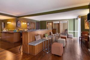 King Room - Executive Floor