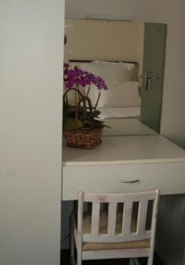 Maisonette-Vierbettzimmer