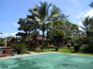 Jardines del Montaña, Holiday homes  Jarabacoa - big - 8