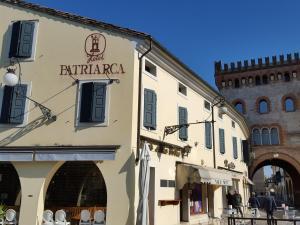 Hotel Patriarca
