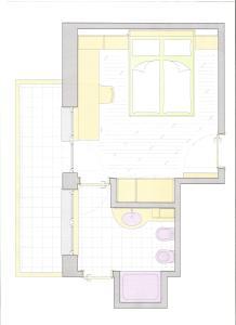 Ciasa Mascotte, Apartments  San Vigilio Di Marebbe - big - 33