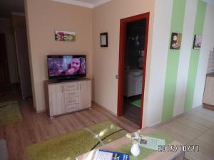 Apartman Siesta, Апартаменты  Бюк (Bükfürdö) - big - 31