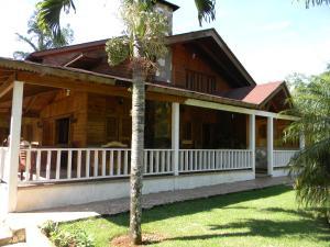 Jardines del Montaña, Holiday homes  Jarabacoa - big - 10