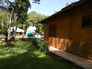 Jardines del Montaña, Holiday homes  Jarabacoa - big - 11