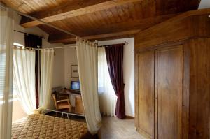 Colleverde Country House, Hotels  Urbino - big - 3
