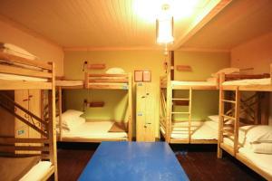 Lijiang Laobanzhang Hostel, Hostely  Lijiang - big - 3