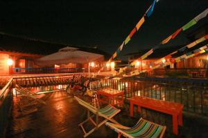 Lijiang Laobanzhang Hostel, Hostely  Lijiang - big - 32