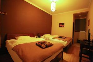 Lijiang Laobanzhang Hostel, Hostely  Lijiang - big - 2