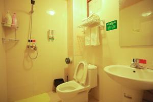 Lijiang Laobanzhang Hostel, Hostely  Lijiang - big - 9