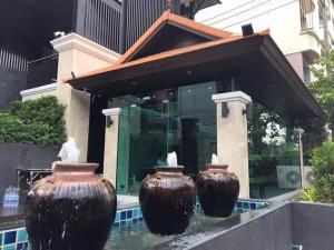 Yotaka Residence Bangkok, Szállodák  Bangkok - big - 19