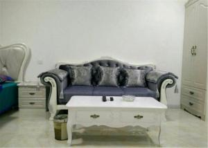 Dalian 8090 Fashion Apartment Times Plaza, Ferienwohnungen  Jinzhou - big - 1