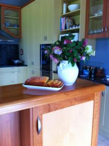 The Old Manse, Bed & Breakfast  Martinborough  - big - 36