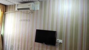 Guangzhou Airport Jiuri Hotel, Hostely  Kanton - big - 21