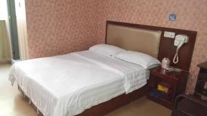 Guangzhou Airport Jiuri Hotel, Hostely  Kanton - big - 11
