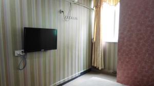 Guangzhou Airport Jiuri Hotel, Hostely  Kanton - big - 17