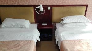 Guangzhou Airport Jiuri Hotel, Hostely  Kanton - big - 3