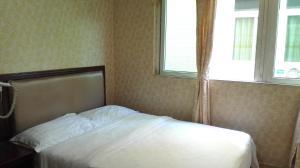 Guangzhou Airport Jiuri Hotel, Hostely  Kanton - big - 7
