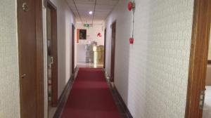 Guangzhou Airport Jiuri Hotel, Hostely  Kanton - big - 24