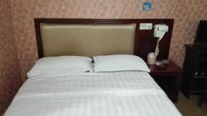 Guangzhou Airport Jiuri Hotel, Hostely  Kanton - big - 2