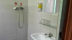 Guangzhou Airport Jiuri Hotel, Hostely  Kanton - big - 6