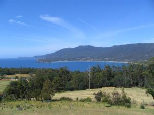 The Eagles View, Apartmány  Eaglehawk Neck - big - 11