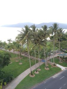 Coral Towers Holiday Suites, Apartmánové hotely  Cairns - big - 41