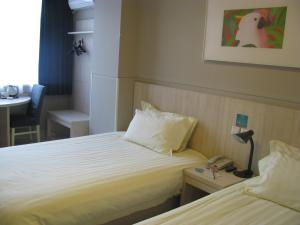 Jinjiang Inn Xiamen Railway Station Dongpu Road, Hotels  Xiamen - big - 7