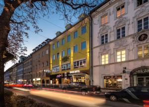 Basic Hotel: Innsbruck (16 of 59)