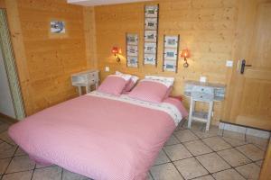 Domaine de La Croix de Javernaz, Apartmány  Villars-sur-Ollon - big - 8