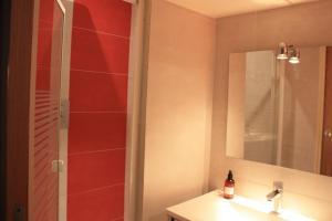 Le Gambetta, Ferienwohnungen  Bordeaux - big - 2