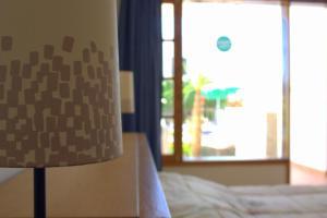 Apartamentos las Lilas, Апартаменты  Пуэрто-дель-Кармен - big - 8