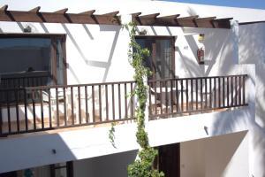 Apartamentos las Lilas, Апартаменты  Пуэрто-дель-Кармен - big - 9
