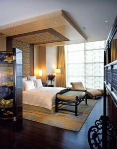 Ritz-Carlton-suite