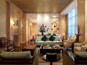 Suite Ritz-Carlton