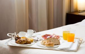 Best Western Plus Hotel Expo, Hotely  Villafranca di Verona - big - 48