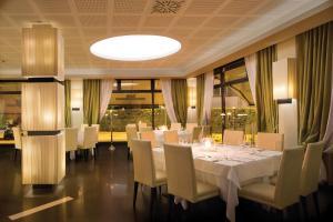 Best Western Plus Hotel Expo, Hotels  Villafranca di Verona - big - 41