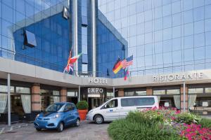 Best Western Plus Hotel Expo, Hotely  Villafranca di Verona - big - 26