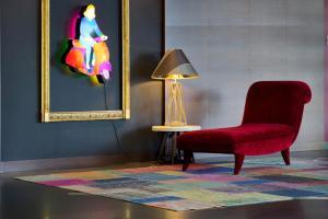 Best Western Plus Hotel Expo, Hotels  Villafranca di Verona - big - 44