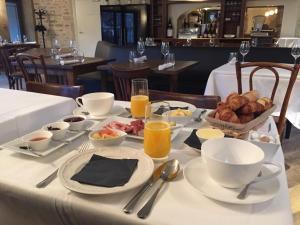 La Rotisserie du Chambertin, Hotely  Gevrey-Chambertin - big - 28
