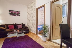 Apartment Sunny, Апартаменты  Белград - big - 1